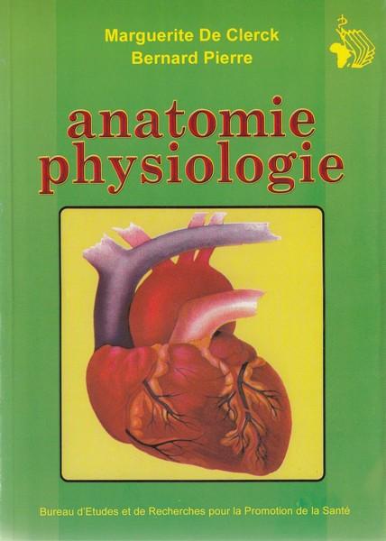 01. Anatomie physiologie