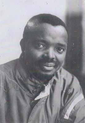 Clément Nzungu Mavinga